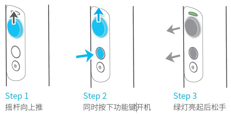 切換HID模式和App 模式
