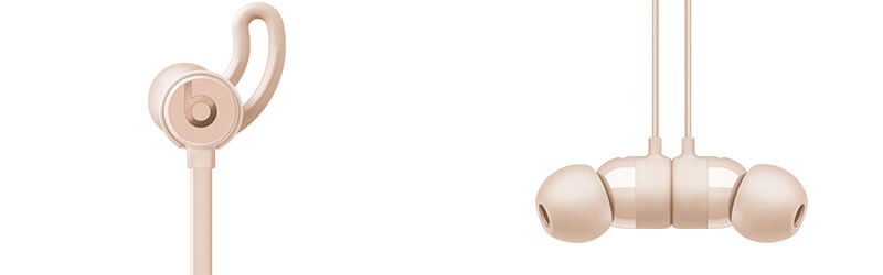 Beats urBeats3 入耳式耳機- Lightning 連接器 | 先創國際