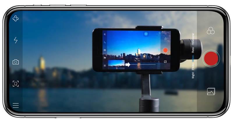Feiyu飛宇 Vimble2 三軸手機穩定器(不含手機)-多色可選|先創國際