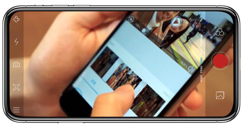 Feiyu飛宇 Vimble2 三軸手機穩定器(不含手機)-多色可選|南昌影像科技 Like Life 購物網 3C 數位相機 攝影機 生活用品 食品