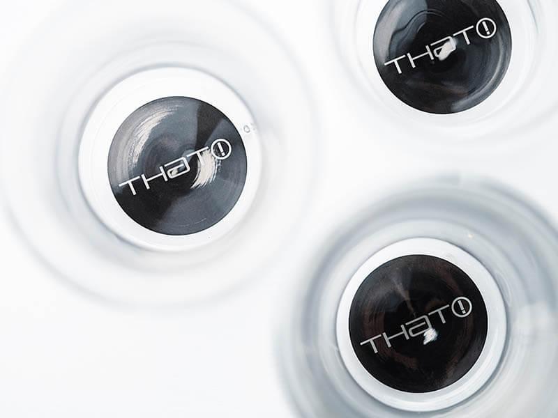 奇想生活 雙層玻璃杯-三種造型可選|先創國際