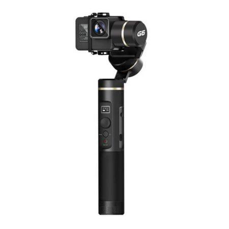 Feiyu飛宇 G6 三軸手持運動相機穩定器(不含運動相機)