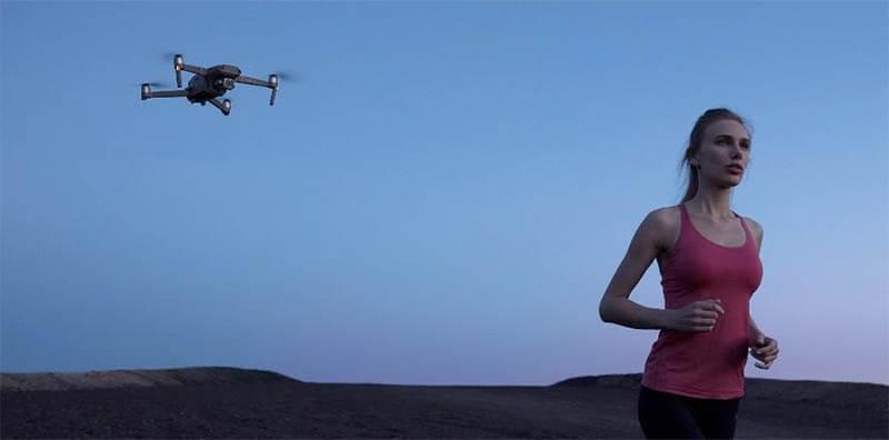 DJI Mavic2 Zoom 折疊式空拍機-光學變焦版|先創國際