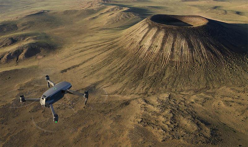DJI Mavic2 Pro 折疊式空拍機-專業版-Hasselblad哈蘇相機|先創國際