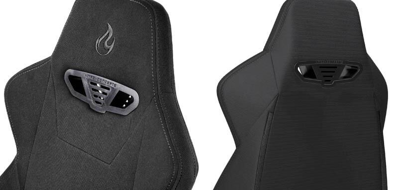 Nitro Concepts S300 電競賽車電腦椅ï½H.E.A.T.調節系統è‡é«˜èƒŒè³½è»Šæ¤…èèï½å…創å‹éš›