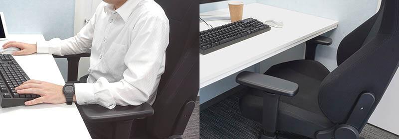 Nitro Concepts S300 電競賽車電腦椅|先創國際