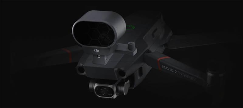 DJI Mavic 2 Enterprise 企業版-雙光鏡頭 先創國際