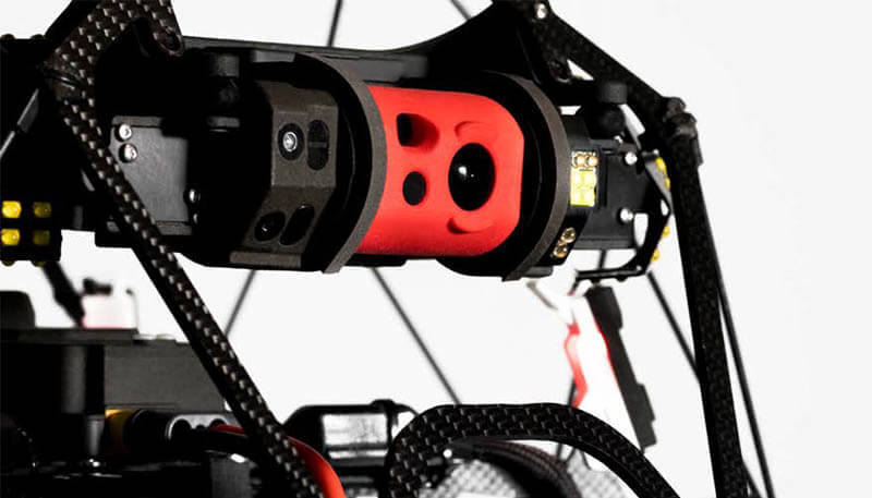 Flyability ELIOS 2室內探索無人機|先創國際