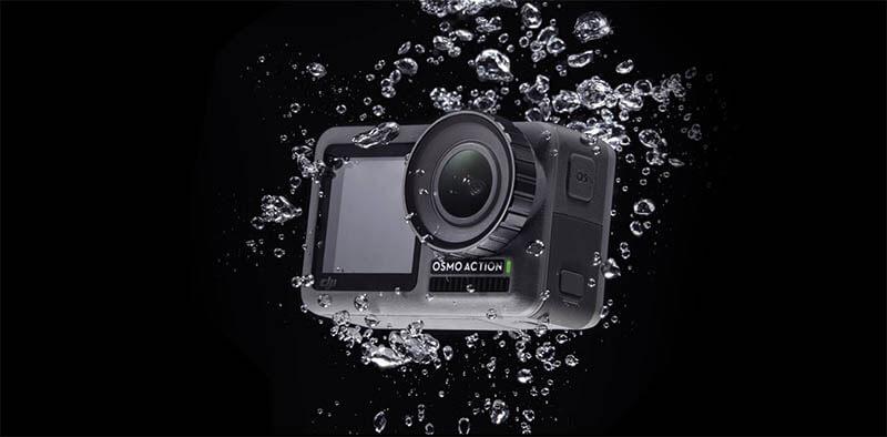 DJI OSMO Action 運動相機 先創國際