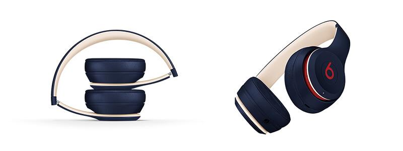 Beats Solo 3 Wireless 耳罩式無線藍牙耳機-Beats Club Collection | 先創國際