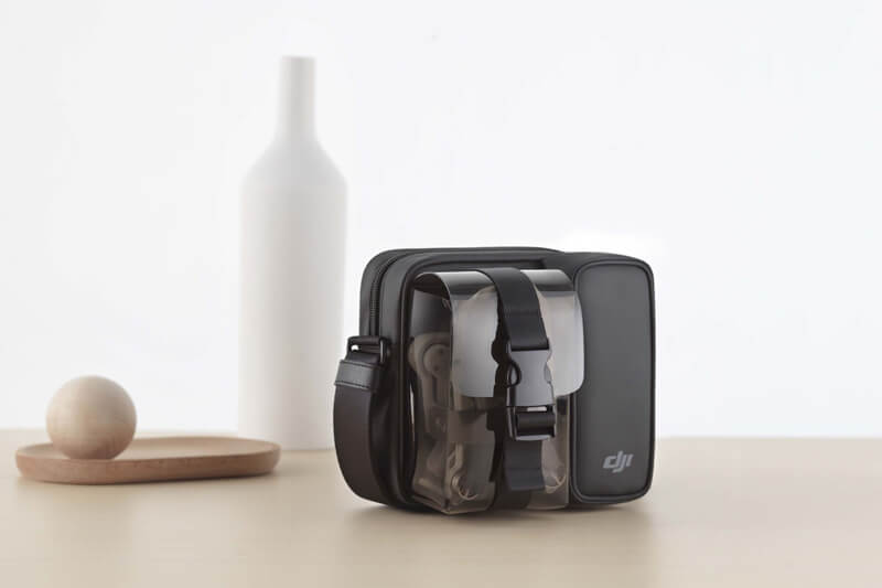 DJI 迷你小背包-可同時收納Mavic Mini+Osmo Pocket+Osmo Action 先創國際